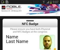 Fira de Barcelona recibe el premio a la mejor innovación por parte de la AIPC gracias al desarrollo del pase virtual 'NFC Badge'