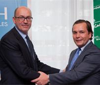 NH Hoteles y Viajes El Corte Inglés alcanzan un acuerdo que renueva por tres años y afianza su alianza comercial
