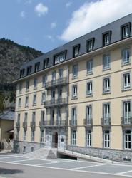 Panticosa Resort reabrirá el Gran Hotel 4 estrellas, que amplía su capacidad en 42 habitaciones