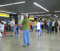 Las aerolíneas de 'bajo coste' crecen un 3% en el primer semestre, concentrando el 54% de los pasajeros que llegan a España