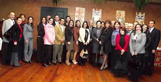 La Oficina de Convenciones de Lima anuncia un plan de trabajo para conseguir ser una referencia en reuniones internacionales