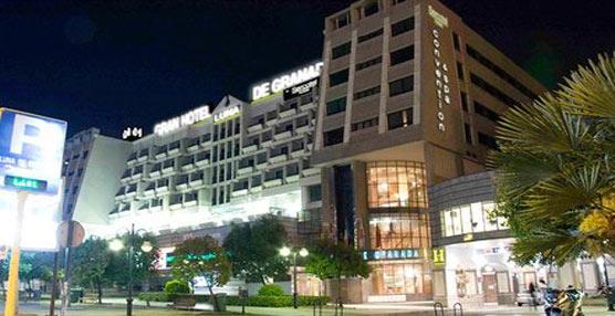 Sercotel Gran Hotel Luna de Granada celebra con una fiesta sus nuevas instalaciones y restaurante
