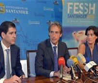 La ciudad de Santander acogerá en 2016 en el Palacio de Exposiciones un congreso médico europeo que contará con 1.200 asistentes