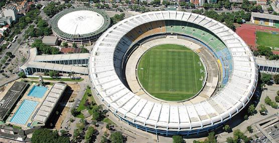 La Copa Confederacionesde Brasil ha generado un total de 251 millones de euros a través del Turismo