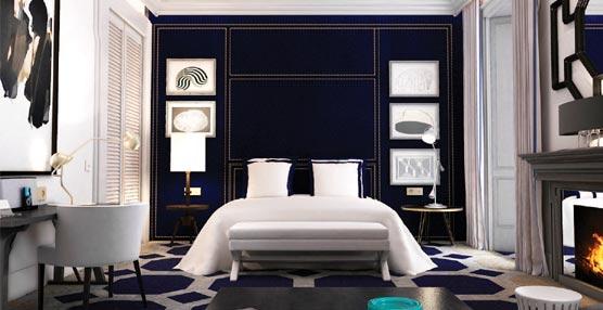 Only You, nuevo concepto de hotel boutique en Madrid, abre sus puertas con una inversión de 20 millones de euros
