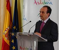 Rafael Rodríguez destaca el liderazgo nacional de la planta hotelera andaluza en plazas y calidad