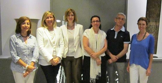 La Asociación Española de Empresas de Azafatas cuenta con una nueva junta directiva que está presidida por Carmen Centol