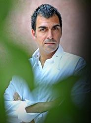 El cocinero Ramón Freixa será el encargado de diseñar la oferta gastronómica de la clase Business Plus de Iberia