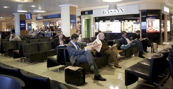 Las aerolíneas europeas transportan 780 millones de pasajeros en 2012, sólo superadas por las asiáticas y norteamericanas