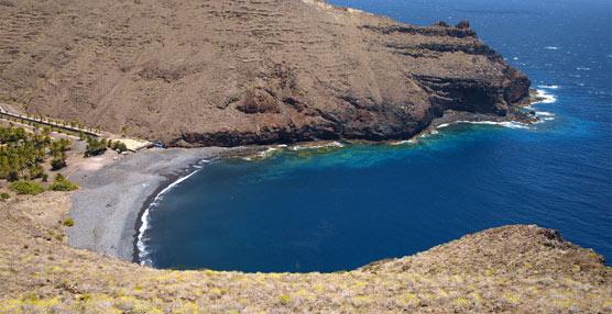 La Gomera presenta el Plan Insular de Turismo Activo y Naturaleza dentro del Plan Director de Turismo