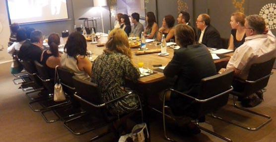 Valladolid se presenta en Barcelona como destino sostenible para la organización de congresos y reuniones