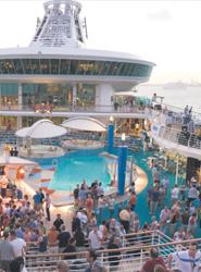 Europa contará con un total de 200 barcos de 65 compañías de cruceros durante esta temporada de verano