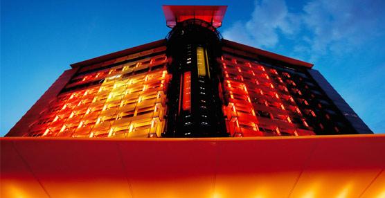 El hotel Silken Puerta América incorpora las últimas tecnologías para mejorar la estancia de sus huéspedes