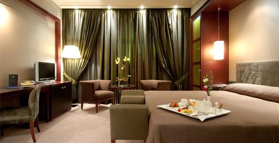 Según estudio de Bancotel, los viajeros españoles prefieren hoteles de ciudad en Madrid, Barcelona y Sevilla