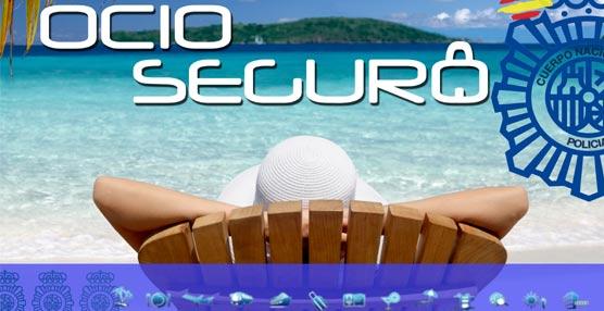 La Policía Nacional alerta en un decálogo contra el 'balconing' y otras prácticas de riesgo durante las vacaciones