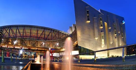 El Palacio de Ferias y Congresos de Málaga busca eldistintivo 'QSostenible Evolution'para la sostenibilidad ambiental