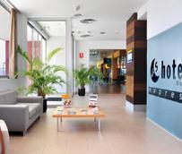 El hotel de dos estrellas Sercotel AG Express Elche cambia de propietarios y renueva su imagen y servicios