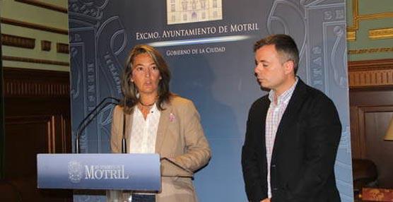El Ayuntamiento de Motril da un paso más hacia la construcción de un Centro de Congresos en la ciudad