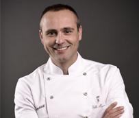 Rodrigo de la Calle, impulsor de la 'gastrobotánica', se incorpora al Hotel Villa Magna cinco estrellas gran lujo