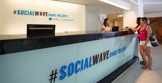 Sol Wave House ofrece la primera 'Experiencia Twitter' en un hotel, una iniciativa totalmente innovadora