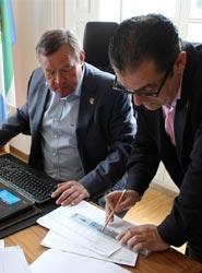 El Ayuntamiento de Laredo invertirá 17 millones de euros en la construcción de un palacio de congresos