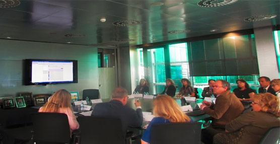 El equipo de la app NOU-U organiza paneles de expertos para analizar el Sector y valorar la nueva herramienta