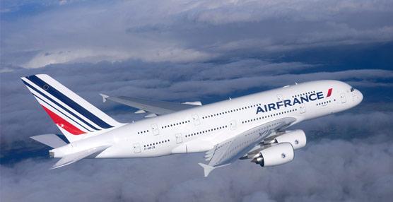 Air France-KLM concluye el primer semestre con unas pérdidas de 793 millones de euros, casi un 38% menos que en 2012