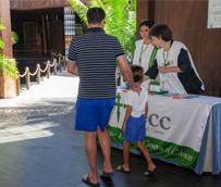 Lopesan y la AECC se unen un año más para reforzar la prevención contra el cáncer de piel durante la temporada de verano