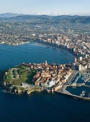 La ciudad de Gijón acogerá en 2015 la reunión de primavera de European Cities Marketing