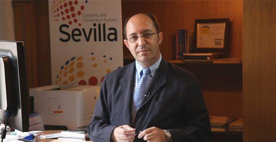 El Sevilla Convention Bureau anuncia la organización de un Forum de Networking el próximo mes de noviembre en la ciudad