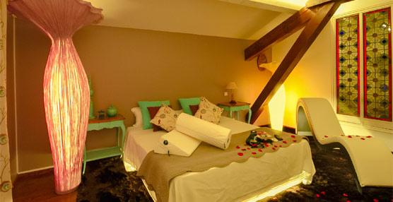 Una nueva suite Margarita Bonita para el corazón de la Provenza, en el hotel La Bastide du Bois Bréant