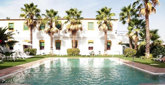 Nace'Extremadura Termal', un conjunto de seis centros termales basados en el Turismo de bienestar en Extremadura
