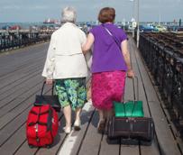 Rusia es el mercado emisor donde más peso tienen las reservas de viajes de última hora, representando el 73% del total durante 2012