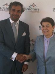 Les Roches Marbella alcanza un acuerdo de colaboración con BBVA para la financiación de sus estudios