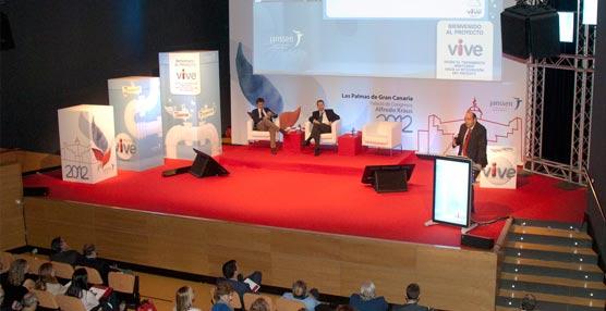 El Palacio de Congresos de Canarias generará más de tres millones de euros a la ciudad en el último cuatrimestre de 2013