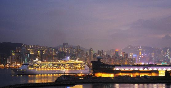 Royal Caribbean celebra sus 50 millones de pasajeros, hito alcanzado tras 45 años de trayectoria
