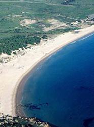 Las aguas de baño de las playas andaluzas presentan adecuadas condiciones sanitarias según la Consejería de Salud