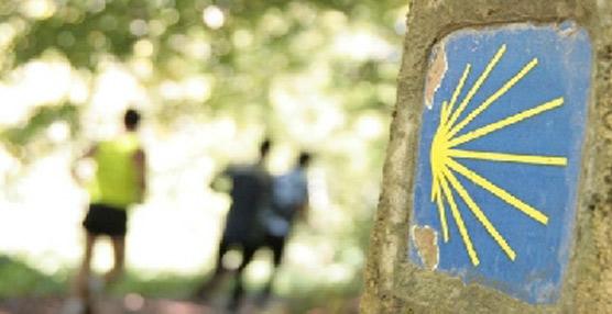 La Ruta Jacobea navarra registra un aumento de peregrinos este verano, rozando los 18.000 participantes