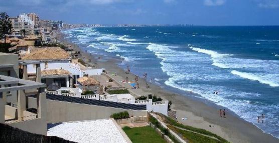 La Unión Europea invierte 35,6 millones de euros en la autovía que une Santomera con el Mar Menor, en la Región de Murcia