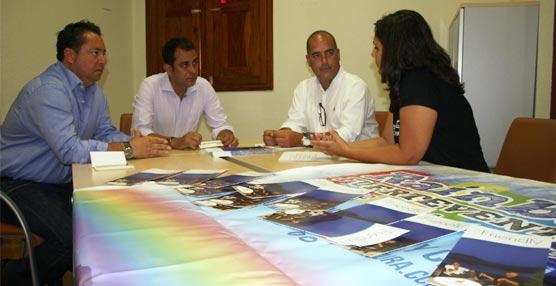 Durante el Orgullo LGTB en Madrid se dio a conocer el Rainbow  Fuerteventura 2013 que tendrá lugar del 2 al 8 de diciembre en  Corralejo.