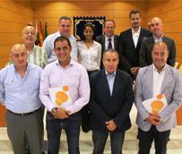 Promociones conjuntas del Cabildo de Fuerteventura y empresarios para abrir rutas con República Checa, Lituania y Rusia