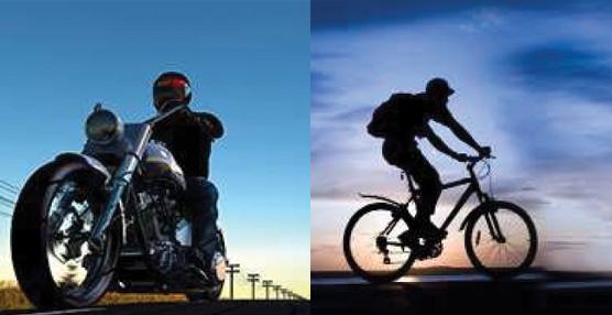 Promoción de Novotel dirigida a ciclistas y motoristas en más de 25 hoteles en España, Portugal, Italia y Grecia