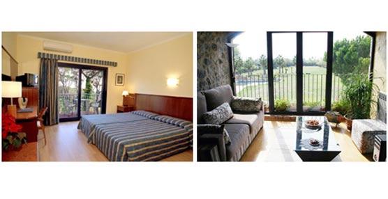 Logis incorpora dos hoteles en la Costa Brava, el 'Garbí' en Calella de Palafrugell y 'Mas del Joncar' en Sant Pere Pescador