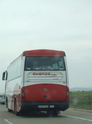 Grupo ADO, con más de 73 años de experiencia en el transporte de pasajeros en México, adquiere Avanza