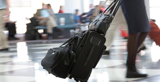 Hasta 30 kilos podrán llevar quienes viajen en clase turista con Qatar Airways.