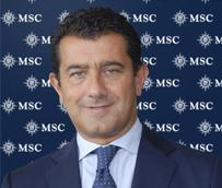 Gianni Onorato será el nuevo consejero delegado de MSC Cruises a partir del próximo 2 de septiembre