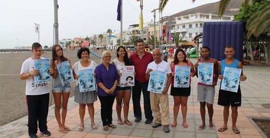 La Semana de la Juventud de Gran Tarajal, declarada Fiesta de Interés Turístico de Canarias