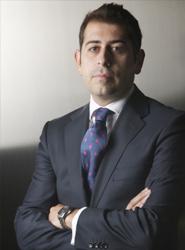 Jesús Juárez, director general de la red minorista de Globalia.