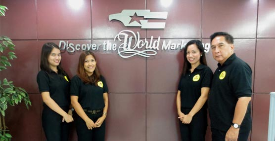 Hertz se asocia con Discover the World Marketing para expandir su presencia internacional a Filipinas
