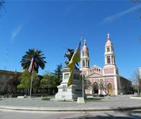 Turismo de Murcia vende a la Región de O'Higgins, en Chile, una plataforma de comercialización online